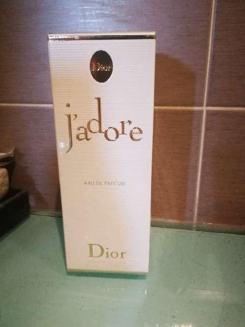 Imagen Vendo perfume Dior 50 ml