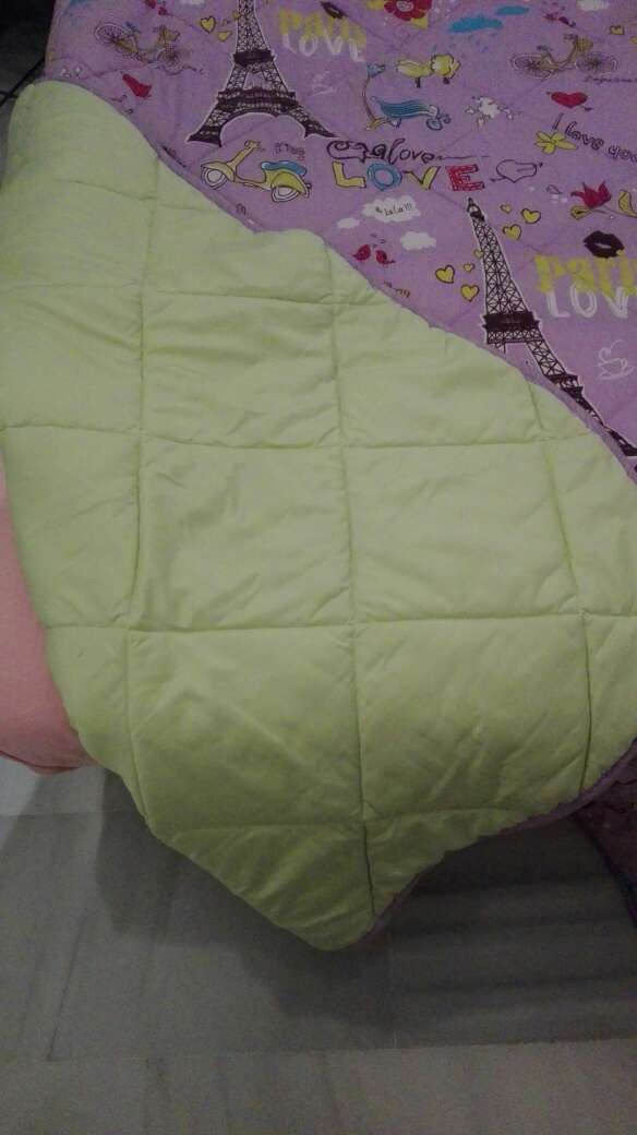 Imagen producto Colcha cama 2
