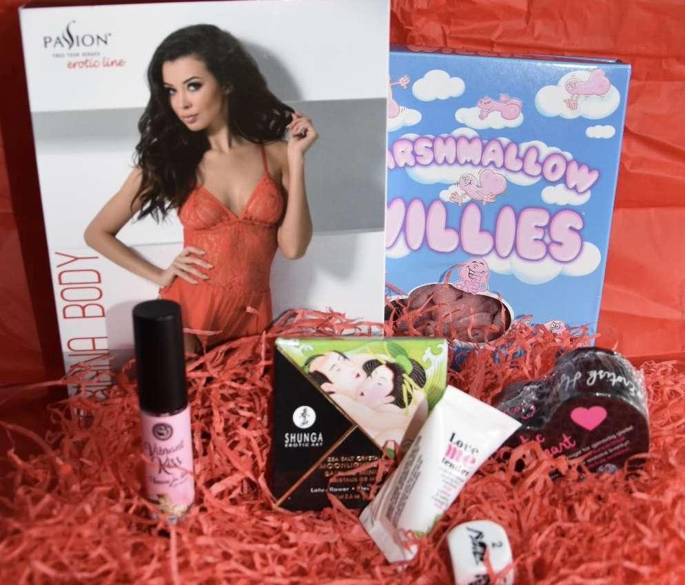 Imagen producto Especial San Valentin 2