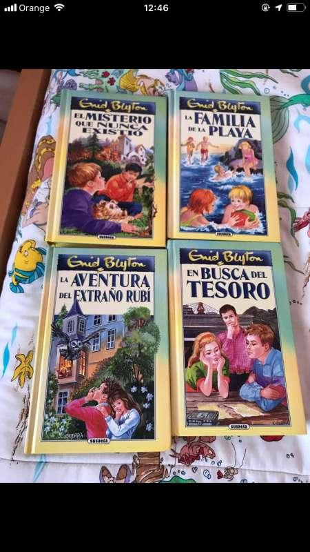 Imagen producto Libros de todo 6
