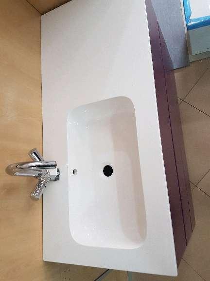Imagen producto  mueble de baño 100 cm 3