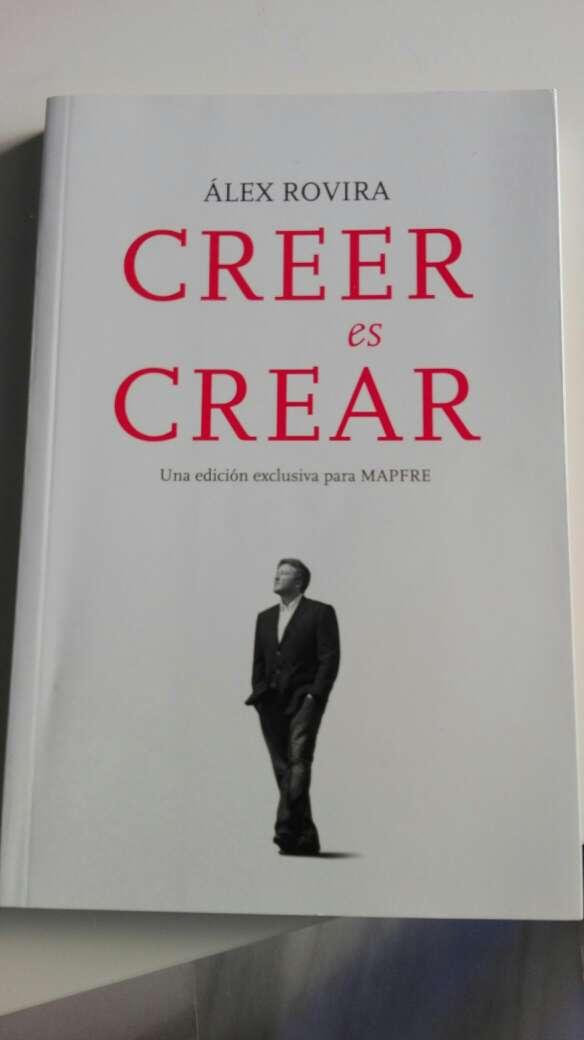 Imagen Creer es crear