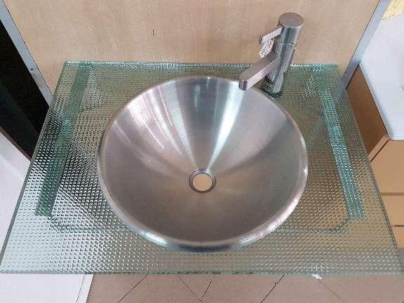 Imagen  encimera de lavabo mueble de baño