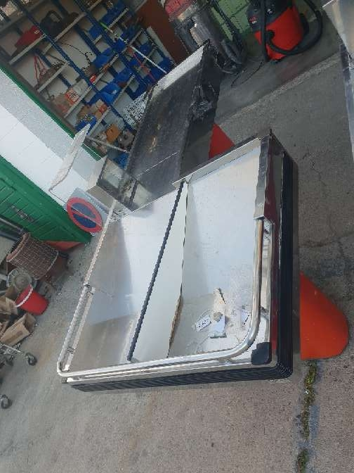 Imagen producto Mostrador caja supermercado 4