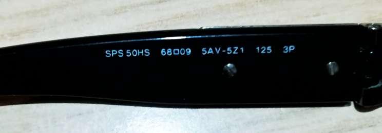 Imagen producto Gafas de sol Prada originales.  4
