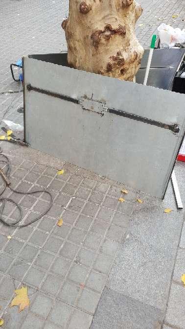 Imagen producto Cerrajero soldador carpintero 2