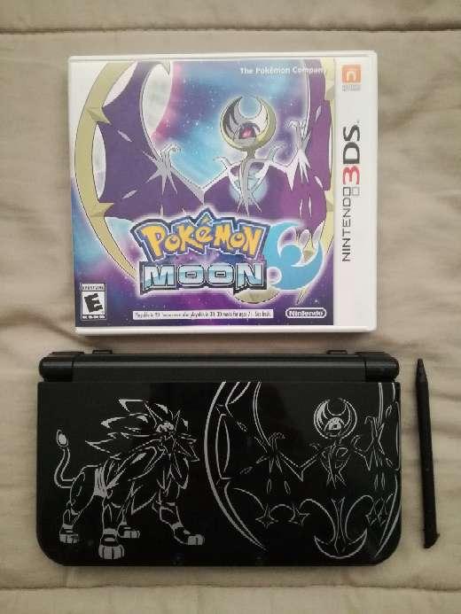 Imagen  Vendo Nintendo 3DS