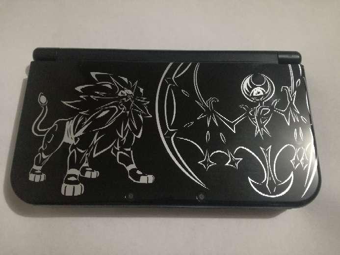 Imagen producto  Vendo Nintendo 3DS 3