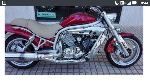 Imagen producto Motocicleta 2