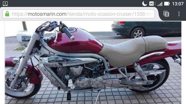 Imagen Motocicleta