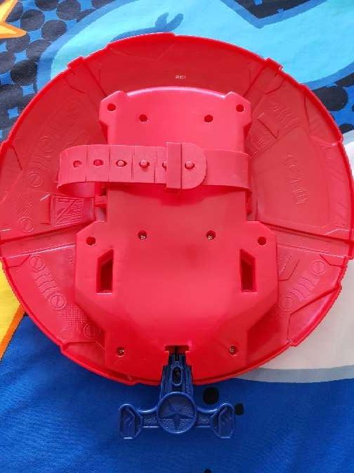 Imagen producto Escudo capitán América  2