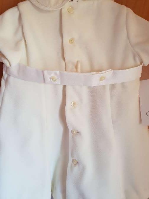 Imagen producto Vestido niña Marca Chavi 9 Meses 2
