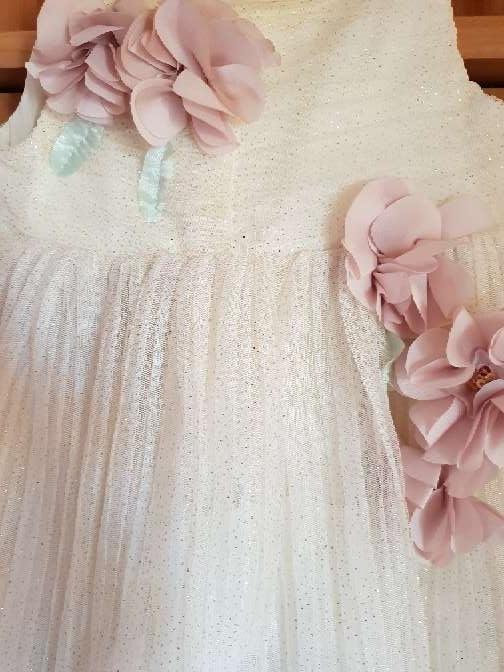 Imagen producto Vestido niña 3 meses.. 3