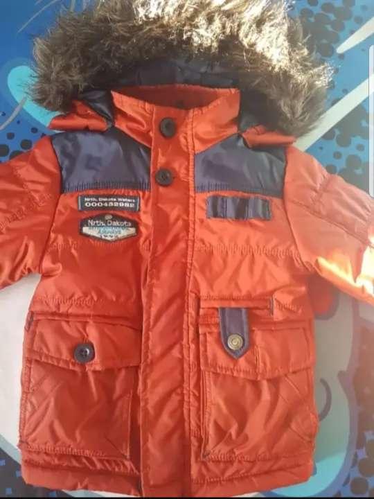 Imagen chaqueton talla 2 años