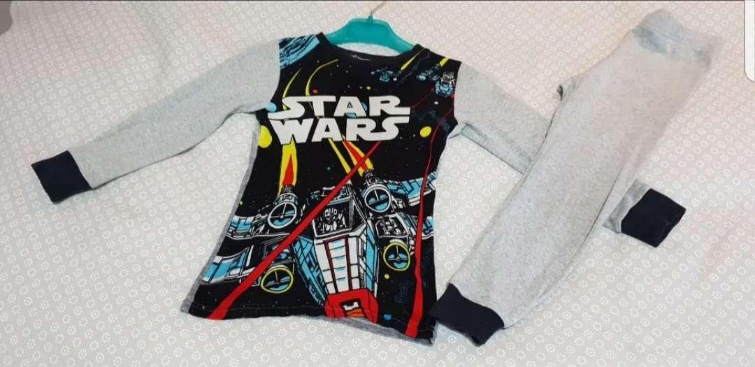 Imagen pijama Star wars 3/4 años