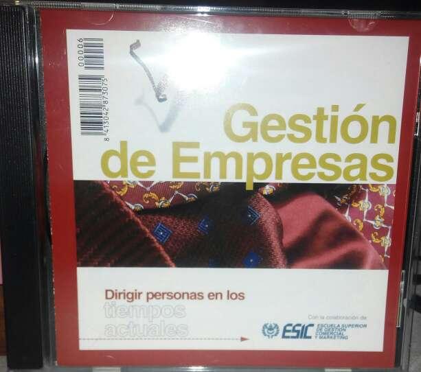 Imagen Gestión de Empresas