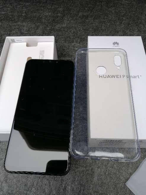Imagen Huawei p smart plus