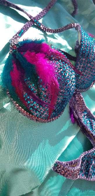 Imagen producto Bikini de competición.  3
