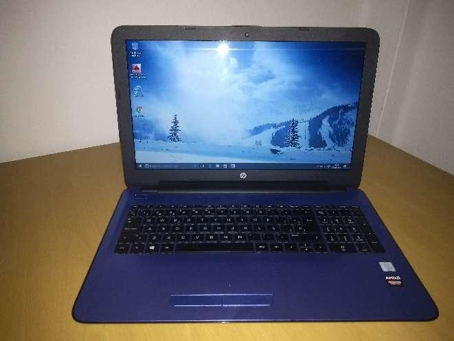 Imagen Portátil HP Notebook intel core i5