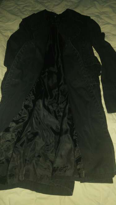 Imagen chaqueta massimo dutti