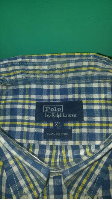 Imagen producto Camisa polo ralphlauren Nueva 2