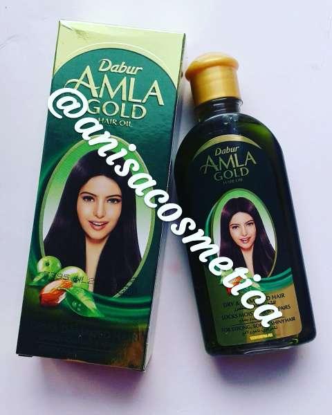Imagen Aceite amla gold
