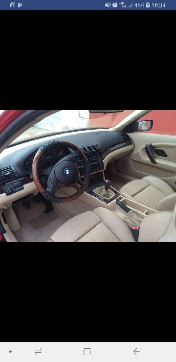 Imagen producto BMW serie 3 compact  4
