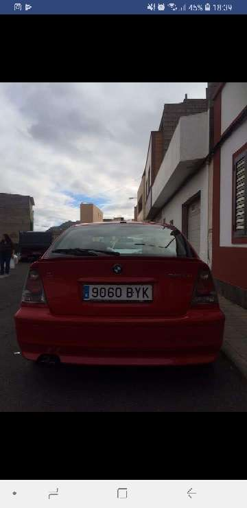 Imagen producto BMW serie 3 compact  3