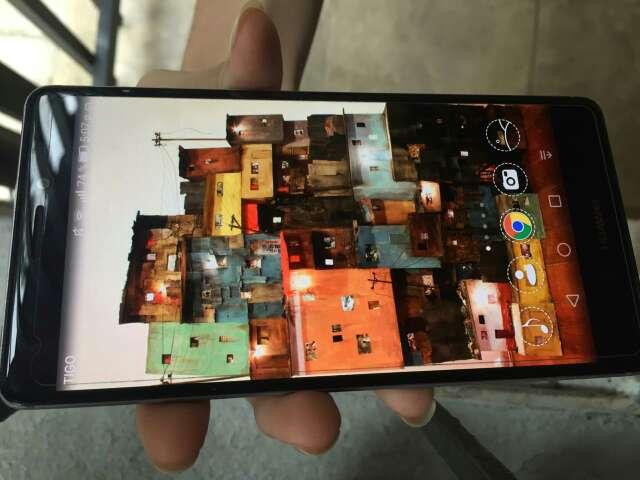 Imagen Huawei mate s