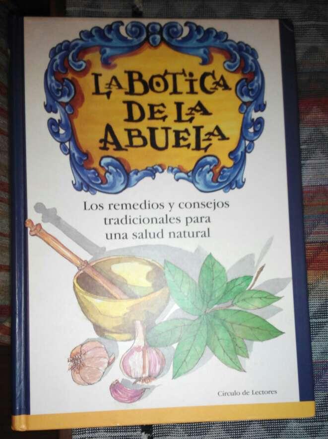 Imagen La botica de la Abuela
