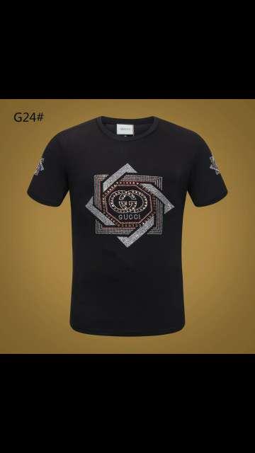 Imagen Camiseta GUCCI