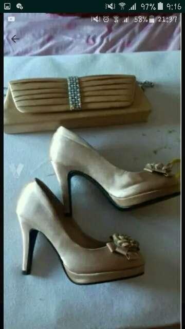 Imagen producto Zapatos talla 38 1