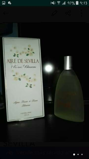 Imagen producto Perfume aire de sevilla 3