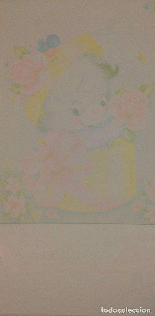 Imagen producto Cartas perfumadas 1
