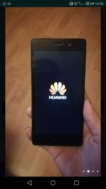 Imagen producto Huawei p8 lite 2015 2