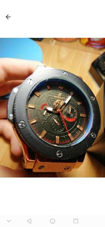 Imagen Reloj hublot f1