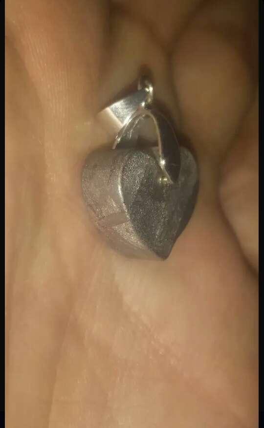 Imagen producto Enorme meteorito seymchan amor 3
