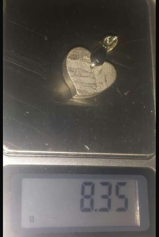 Imagen producto Enorme meteorito seymchan amor 10