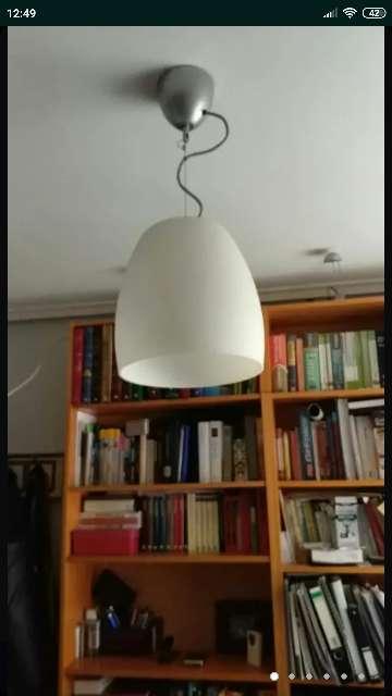 Imagen producto Lámpara techo IKEA 1