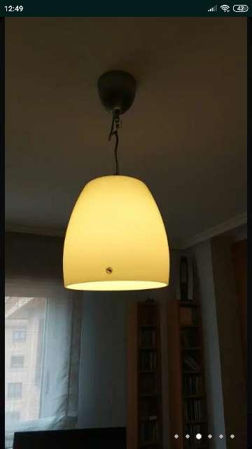 Imagen producto Lámpara techo IKEA 3