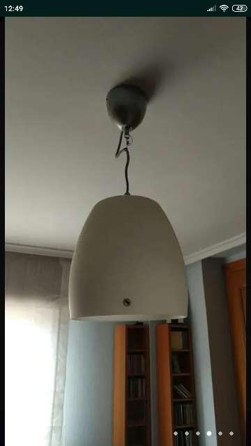 Imagen producto Lámpara techo IKEA 4