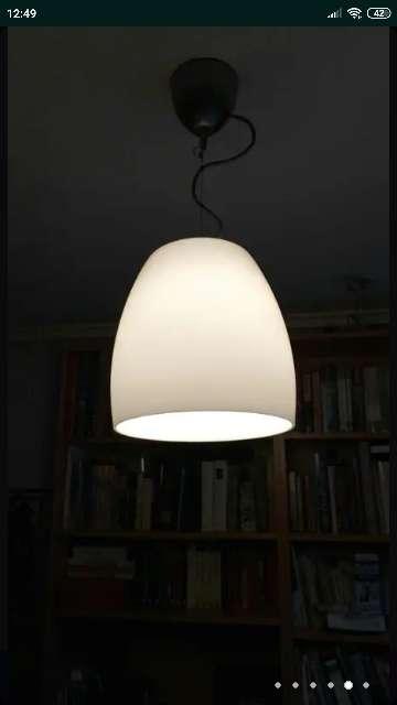 Imagen producto Lámpara techo IKEA 5