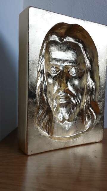 Imagen producto Figura en pan de oro 2