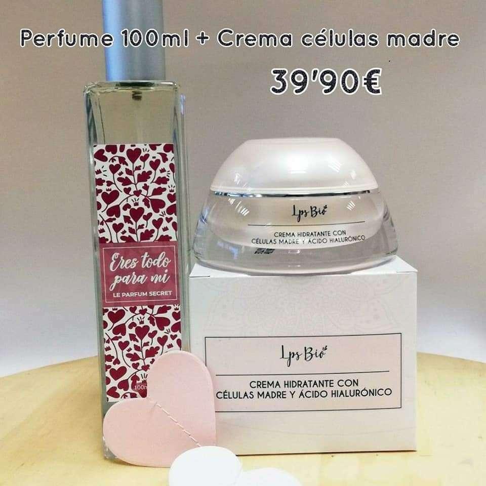 Imagen perfumes,y bisutería