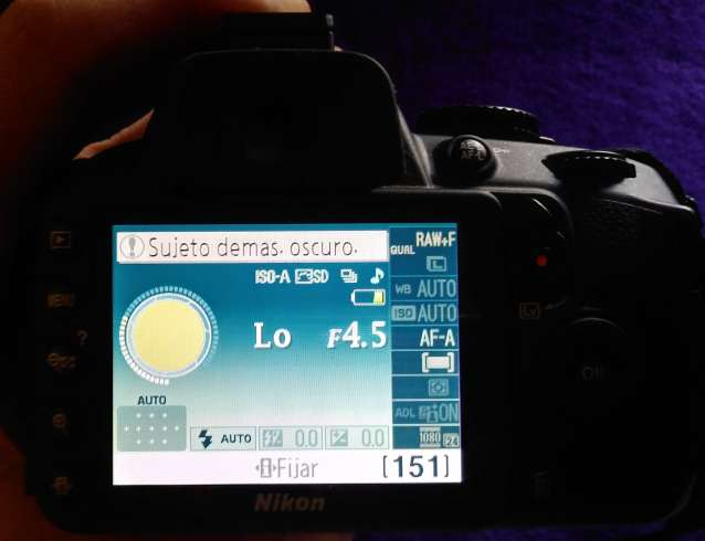 Imagen producto Cámara Digital Réflex Nikon D3100 4