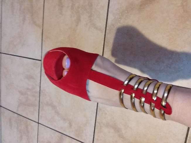 Imagen woman shoes