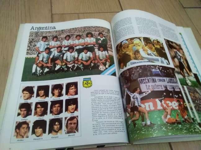 Imagen producto Copa del mundo de fútbol 82 7