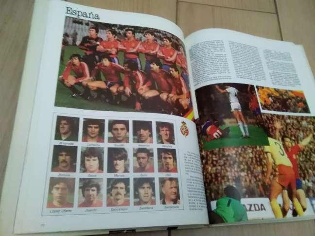 Imagen producto Copa del mundo de fútbol 82 8