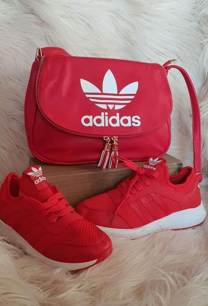 Imagen combos zapatos bolso