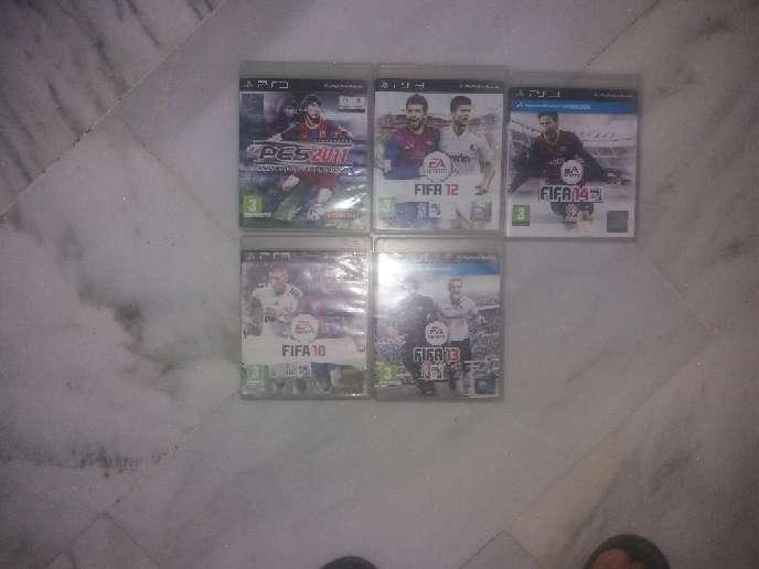 Imagen juego ps3 .....